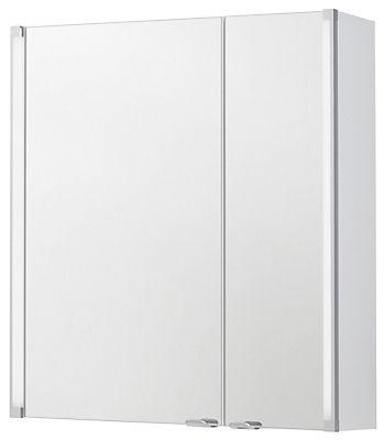 FACKELMANN Spiegelschrank »LED-LINE«, Breite 61 cm