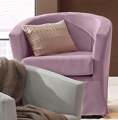 Home affaire »Gala« Sessel mit Hussenbezug in 2 Qualitäten