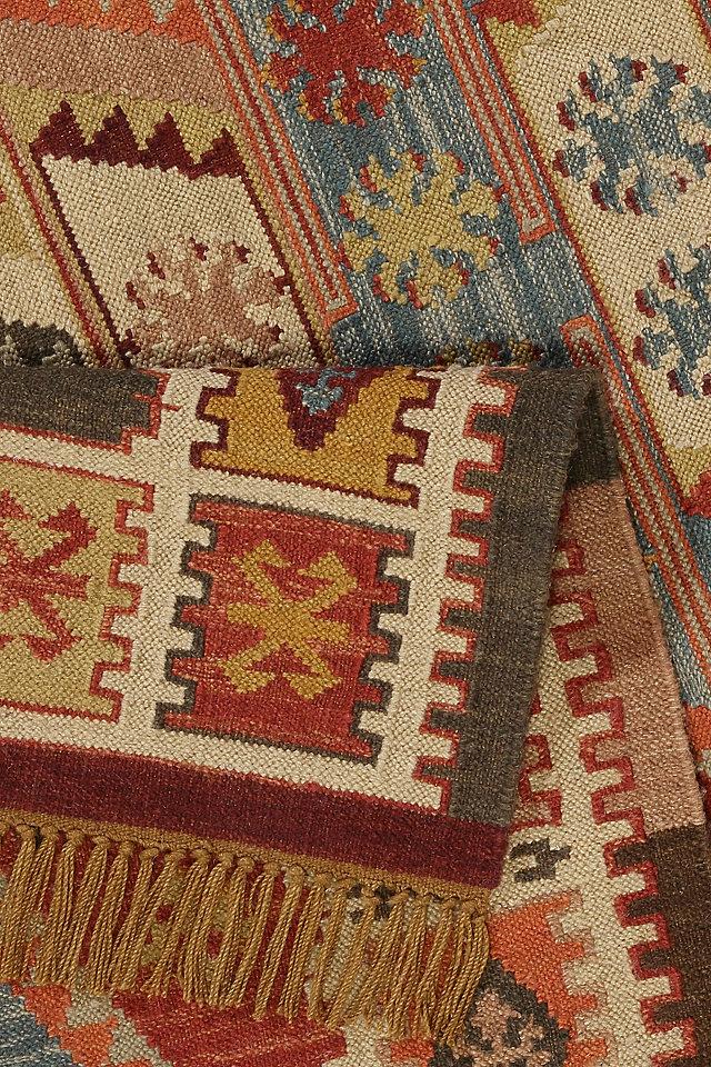 Teppich, Home Affaire Collection, »Jianna«, handgewebt